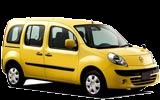 Renault Kangoo 7 Pax