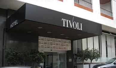 Hotel tovili