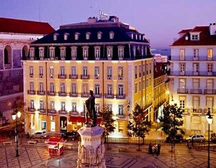 hotel-lisbona