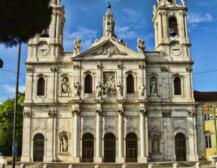 estrela-basilica