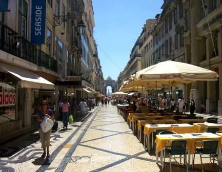 lisbon-downtown